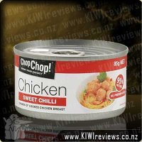 Product image for Chop Chop! Chicken - Sweet Chilli