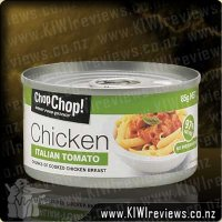 Product image for Chop Chop! Chicken - Italian Tomato