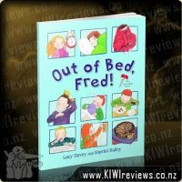 Product image for Out of Bed, Fred