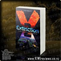 Product image for Extinction - 2 - The Explosive Conclusion