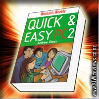 NZ Woman's Weekly : Quick & Easy PC 2