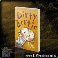 Product image for Dirty Bertie - Loo!