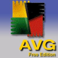 Product image for AVG Antivirus FREE Edition
