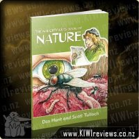 The Naughty Kids book of Nature