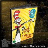 Product image for The Cat in the Hat - Tales about Tails