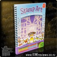 Product image for Stamp Art