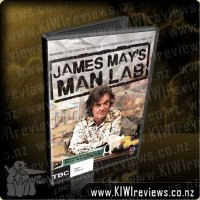 Product image for James May