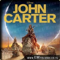 Product image for John Carter