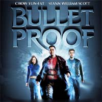 Product image for Bulletproof Monk