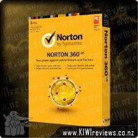 Product image for Norton 360 v6.0