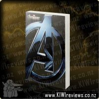 Product image for The Avengers