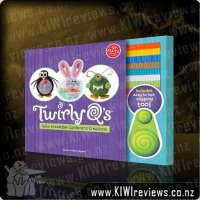 Product image for Twirly Q