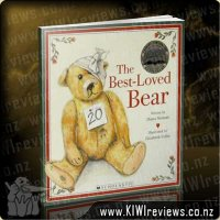The Best-Loved Bear