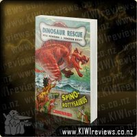 Product image for Dinosaur Rescue 5 - Spino-rottysaurus