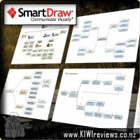 Product image for SmartDraw 2012
