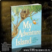 Product image for My Adventure Island