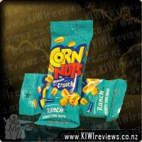 Corn Nuts - Ranch