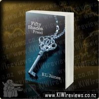 Fifty Shades 3 - Fifty Shades Freed
