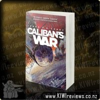 The Expanse - 2 - Caliban