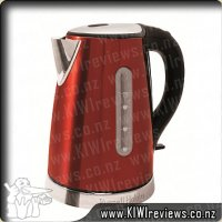 Russell Hobbs Red Cordless Kettle