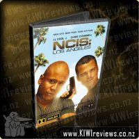 Product image for NCIS LA - Season 1