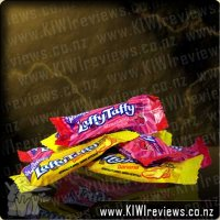 Product image for Wonka Laffy Taffy Minis