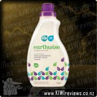 Earthwise Laundry Liquid - Lavender