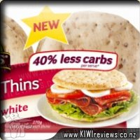 Freya's Sandwich Thins