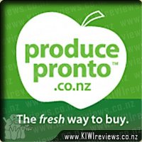 Product image for ProducePronto