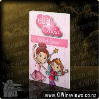 Product image for Ella and Olivia - 3 - Ballet Stars