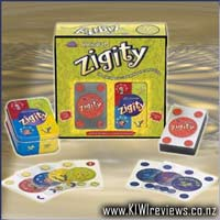 Product image for Zigity