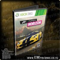 Product image for Forza Horizon