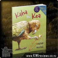Product image for Kaha the Kea