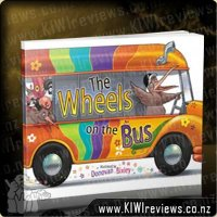 Product image for The Wheels on the Bus