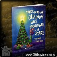There Was an Old Lady Who Swallowed a Star