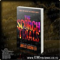 Product image for The Scorch Trials