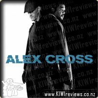 Product image for Alex Cross