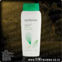 Product image for Earthwise Aloe Vera Shampoo
