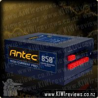 Product image for Antec HCP-850 PSU