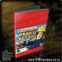 Product image for Fireman Sam: Ready for Action