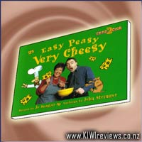 Product image for EZPZ 2 : Easy Peasy Very Cheesy