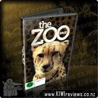 Product image for The Zoo 2012