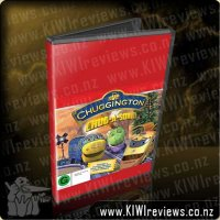 Product image for Chuggington: Chug-A-Sonic