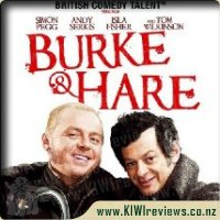 Product image for Burke & Hare