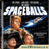 Product image for Spaceballs