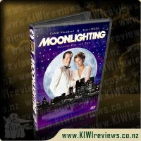 Moonlighting : The Complete First & Second Series