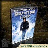 Product image for Quantum Leap : Series One