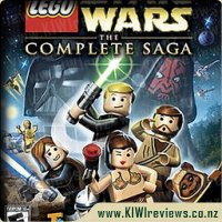 Product image for Lego Star Wars: The Complete Saga