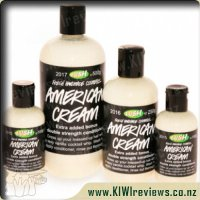 Product image for American Cream