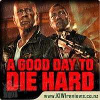 Product image for A Good Day to Die Hard